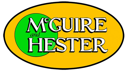 McGuire and Hester